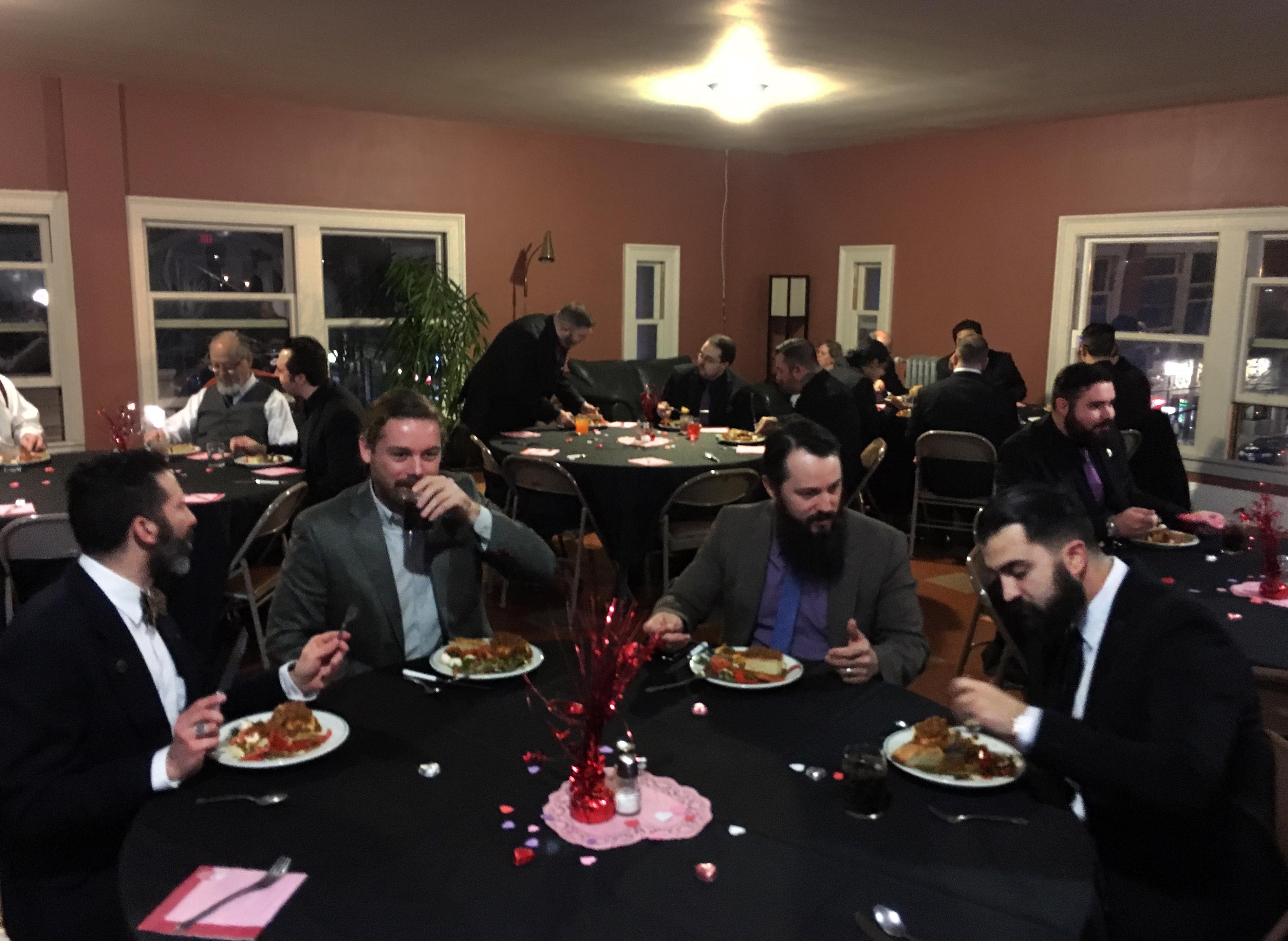 Open Dinner @ Friendship Masonic Lodge